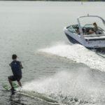 Waterskiën in Enkhuizen? van Stek Watersport & Fun