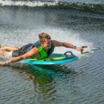 In Enkhuizen doe je de leukste watersporten