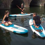 Suppen in Enkhuzien? Van Stek Watersport & Fun