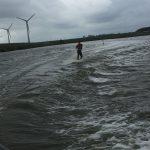 Wakeboarden en waterskiën in Enkhuizen doe je bij van Stek Watersport & Fun