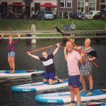 Suppen in Enkhuizen? Van Stek Watersport & Fun