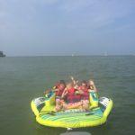 Waterboarden Enkhuizen! Van Stek Watersport & Fun